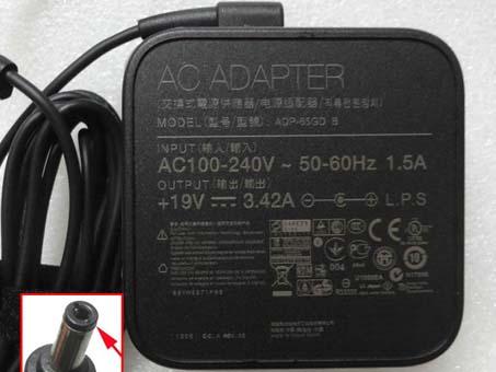adattatore del computer portatile Toshiba PA3715E-1AC3