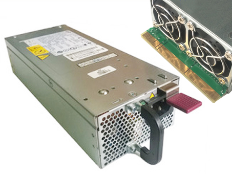 adattatore del computer portatile HP DPS-800GB_A