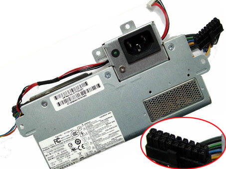 adattatore del computer portatile Dell 517133-001