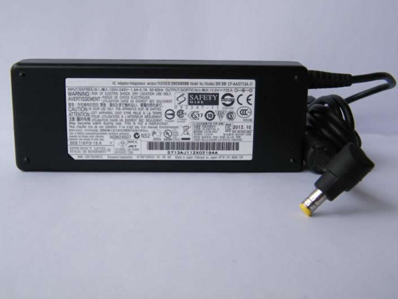 Panasocic toucghbook Laptop Caricabatterie CF-AA5713A