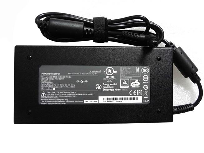 adattatore del computer portatile MSI ADP-150VB