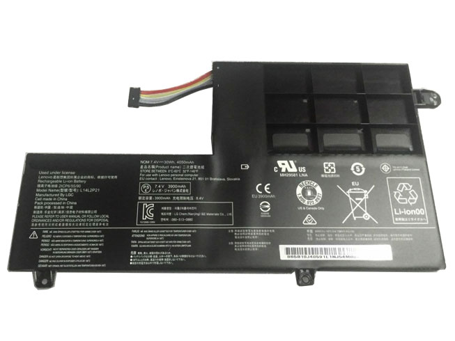 BATERIA DO LAPTOPA Lenovo L14M2P21