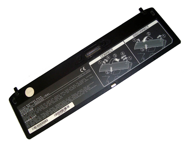 BATERIA DO LAPTOPA Toshiba PA3155U-1BRL