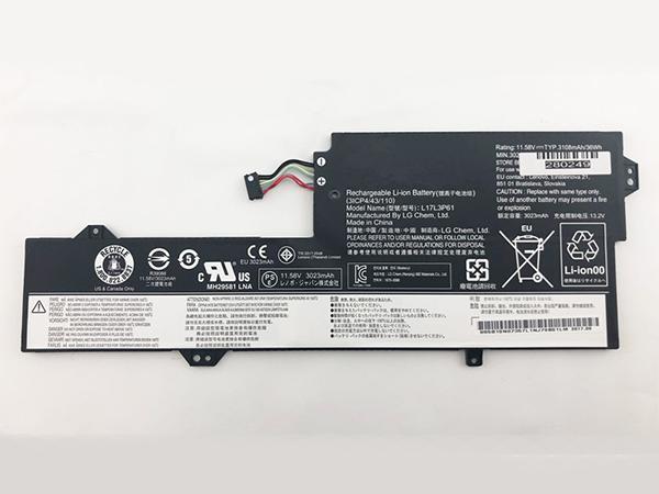 BATERIA DO LAPTOPA Lenovo L17L3P61